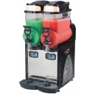 Cofrimell OASIS2 2 Tanks Slush Machine