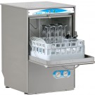 Lamber S480EKS Gravity Drain High Temperature Glasswasher