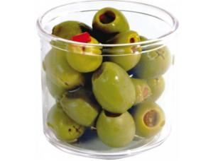 Condiment Jars