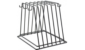 Cutting Board Racks and Accessories