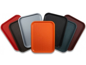 Fast Food Trays and Cafeteria Trays