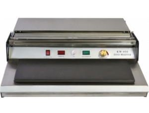 Film and Shrink Wrap Machines