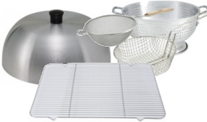 Food Preparation Supplies