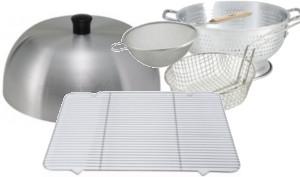 Food Preparation Supplies