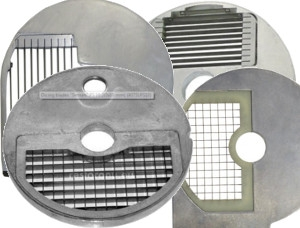 Food Processor Parts and Accessories