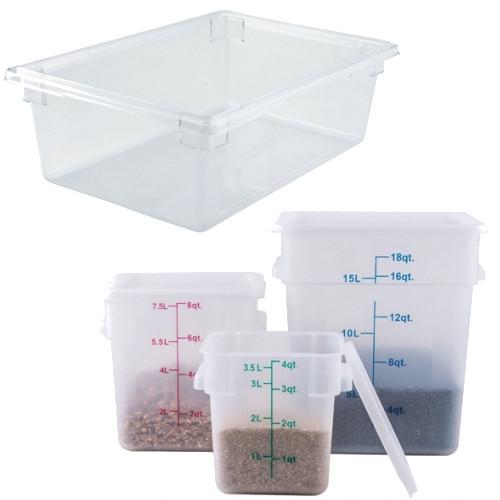 Food Storage Supplies