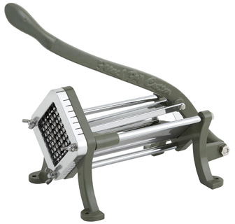 Heavy Duty French Fry Cutters