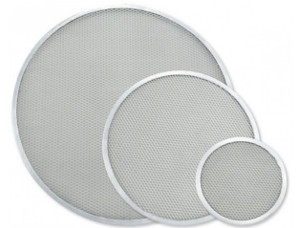 Pizza Screens and Disks