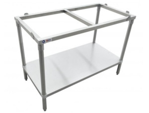 Poly Top Table Frames