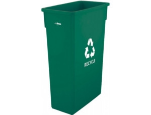 Recycling Bins and Containers