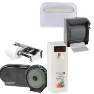 Restroom Supplies