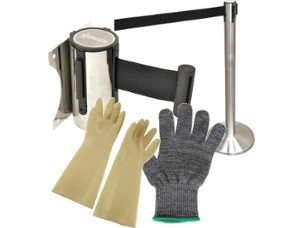 Safety and Security Products