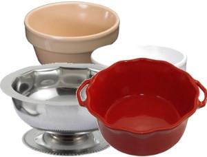 Servingware and Dinnerware Accessories