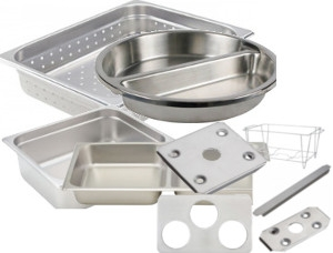 Food Pans and Accessories