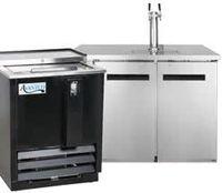 Bar Refrigeration
