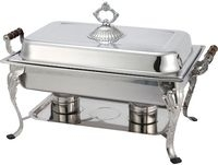 Chafers & Accessories