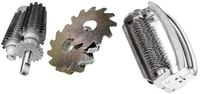 Commercial Meat Tenderizer Parts and Accessories