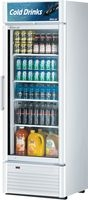 Glass Door Refrigerator Merchandisers