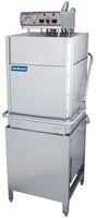 Low Temp Hood Type Dishwasher