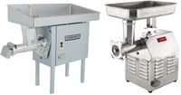 Meat Choppers and Meat Grinders