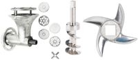 Meat Grinder Parts, Attachments, and Accessories