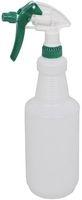Spray Bottles & Nozzles