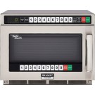 Sharp R-CD1200M 1200watts Twin Touch Commercial Microwave