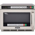 Sharp R-CD1800M 1800watts Twin Touch Commercial Microwave