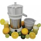 Omcan JE-BR-1750 0.25 HP Citrus Juice Extractor