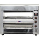 "Omcan CE-TW-0356 14"" Belt Conveyor Oven"