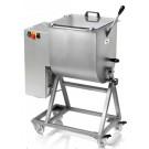 Omcan MM-IT-0050 50 Kg. Heavy-Duty Meat Mixer
