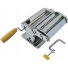 Omcan PM-CN-0179 7″ Roller Manual Pasta Sheeter