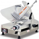 Omcan MS-IT-0330-A 250 RPM 2 x 0.50 HP Electric 13-inch Blade Gear-Driven Automatic Slicer