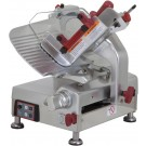 Omcan MS-IT-0300-A 200 RPM 0.50 HP Electric 12-inch Belt-Driven Automatic Slicer