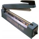 "Omcan SE-CN-0406 2 mm 16"" Bar Portable Impulse Sealer"