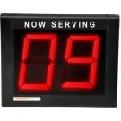 Omcan 14777 Turn-O-Matic 2-Digit Segment Indicator