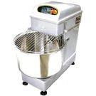 Omcan MX-CN-0053 53 Qt. Heavy-duty Spiral Dough Mixer