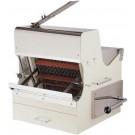 Omcan SB-TW-0016-S 30-inch Bread Slicer