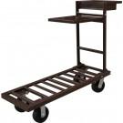 Omcan 23634 Brown Stocking Cart