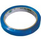 Omcan 31350 16 rolls 9 mm Blue Poly Bag Sealer Tape