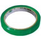 Omcan 31351 16 rolls 9 mm Green Poly Bag Sealer Tape
