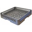 Omcan 37387 Gray Plastic Full Flat Rack