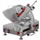 Omcan MS-IT-0330-N 240 RPM 0.60 HP Electric 13-inch Blade Gear-Driven Automatic Slicer
