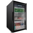 Omcan VR06 5 cu.ft. 21.25-Inch One-Swing Door Refrigeration