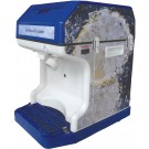 Omcan IC-CN-0050 0.27 HP Electric Ice Shaver