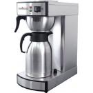 Omcan CM-TW-0002-T Stainless Steel Coffee Maker Set