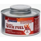 Omcan 44579 Safety Twist Cap 4 Hour Wick Chafing Dish Fuel
