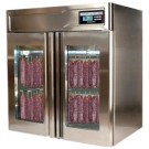 Omcan STGPNTF60 StagionelloEvo 60Kg Curing Cabinets
