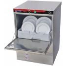 "Omcan CD-GR-0500 23"" Undercounter High Temperature Dishwasher"