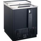 """Omcan BB-CN-0005-HC 28.1"""" Reach-In Bottle Cooler"""